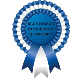 Petra's Dog Resource Center - Blue Ribbon Membership