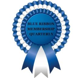 Petra's Dog Resource Center - Blue Ribbon Membership
