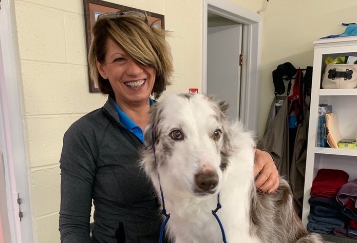 Petra's Dog Resource Center - Blog Do it for the love of it